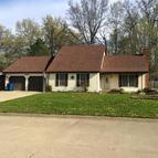 1806 Gregory Dr Olney IL, 62450