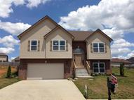 Lot 45 Meadow Wood Park Clarksville TN, 37040