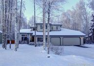 11650 Yellowstone Circle Eagle River AK, 99577