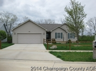 2406 Goodfield Dr Urbana IL, 61802