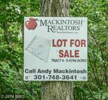 Browns Quarry Rd Lot 3 Sabillasville MD, 21780