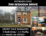 700 Sequoia Drive Edgewood MD, 21040