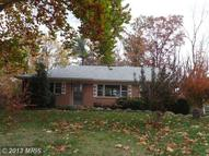 10209 Green Forest Drive Silver Spring MD, 20903
