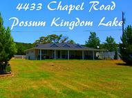 4433 Chapel Road Graham TX, 76450