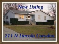 211 North Lincoln Corydon IA, 50060