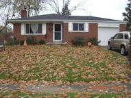 3539 Kingswood Dr Kettering OH, 45429