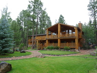 3185 Red Robin Rd Pinetop AZ, 85935