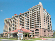 1819 N Ocean Blvd Tb&Gr, Unit #5020 North Myrtle Beach SC, 29582