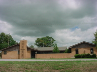 1701 Evergreen St Pampa TX, 79065