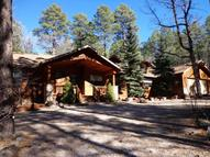3875 Woodpecker Lane Pinetop AZ, 85935