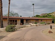 6632 N Hillside Drive Paradise Valley AZ, 85253