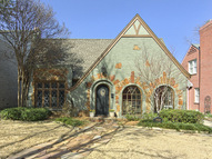 3924 Amherst Avenue Dallas TX, 75225