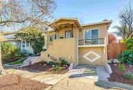 895 54th St Oakland CA, 94608