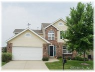 2278 Amberleigh Drive Maryville IL, 62062