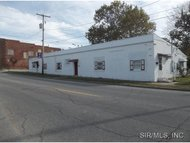 116 South Main Street Zeigler IL, 62999