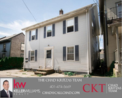 82 Burnside Av Newport RI, 02840