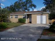 405 Capricorn Ln Orange Park FL, 32073