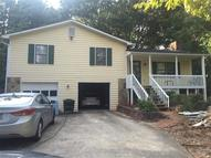 3484 Fairview Road Covington GA, 30016