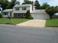 109 Winston Avenue Colonial Heights VA, 23834