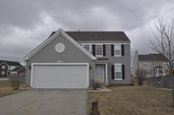 1110 Sable Ridge Drive Joliet IL, 60431