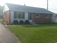 8014 South 82nd Avenue Justice IL, 60458