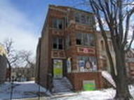 1633 South Avers Avenue Chicago IL, 60623