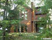 6599 N Moes Bay Ln Stone Lake WI, 54876