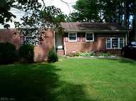 216 Hunterdale Rd Franklin VA, 23851
