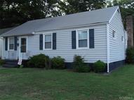 302 Wright Avenue Colonial Heights VA, 23834