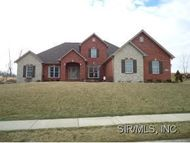 317 Forest Oaks Dr Caseyville IL, 62232