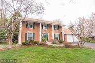 11 Hearthstone Court Potomac MD, 20854