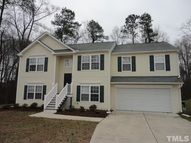 520 Birchtree Valley Court Fuquay Varina NC, 27526