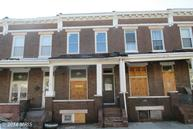 1749 Darley Avenue Baltimore MD, 21213