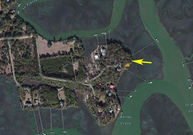 5 Creek Point Ln Edisto Island SC, 29438