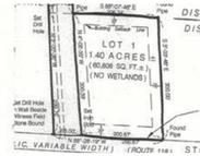 204 Tremont St, Lot 1 Rehoboth MA, 02769