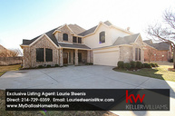 5910 Holly Crest Ln Sachse TX, 75048