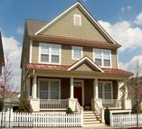9442 Carriage Hill Street Frederick MD, 21704