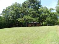 2423 Red Mountain Road Rougemont NC, 27572