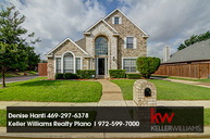 17903 Meadowchase Way Dallas TX, 75287