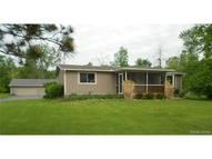 261 Pickford Road Smiths Creek MI, 48074
