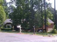 2100 Bull Run Drive Apex NC, 27539