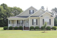 6412 Enfield Court Bailey NC, 27807
