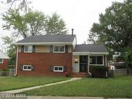312 Milfan Drive Capitol Heights MD, 20743