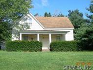 1919 High St Chester IL, 62233
