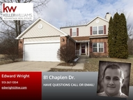 81 Chaplen Dr Trotwood OH, 45426