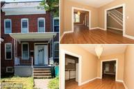 2841 Garrison Avenue West Baltimore MD, 21215