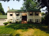 17309 Hughes Road Poolesville MD, 20837