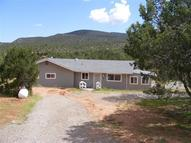 13 Pinon Heights Road Sandia Park NM, 87047