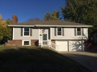 6111 Clydesdale Ln Country Club MO, 64506