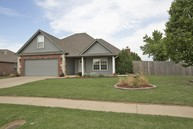 9801 N 103rd East Court Owasso OK, 74055